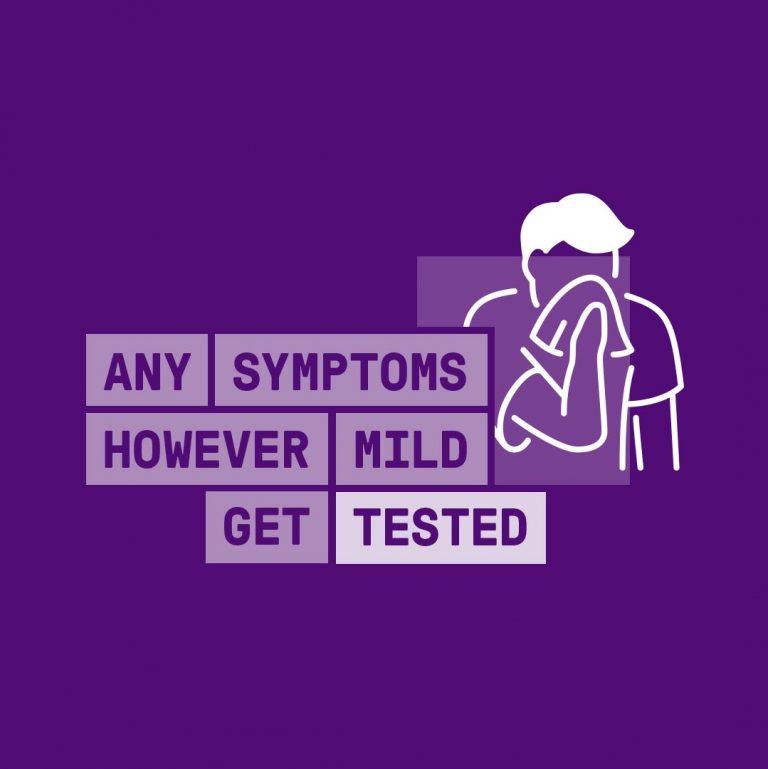 Feeling Unwell? Get Tested