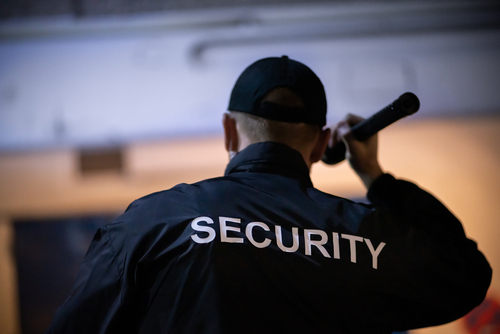 New Site Security Number