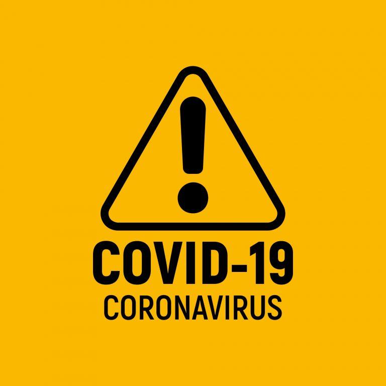 COVID-19 Case Notification