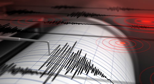 Earthquake Information to Residents